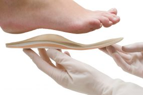 Prescription Foot Orthoses